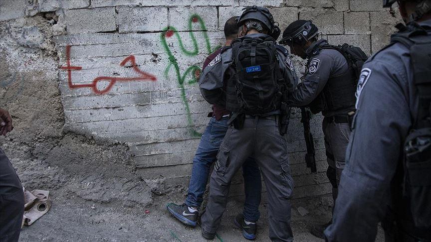 İsrail biri parlamento üyesi 5 Finlandiya vatandaşını gözaltına aldı