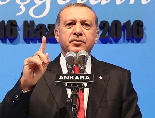 İsrail Cumhurbaşkanı Reuven Rivlin'den Erdoğan'a mektup!