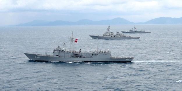 İsrail derin devleti Türkiye'ye karşı harekete geçti:
