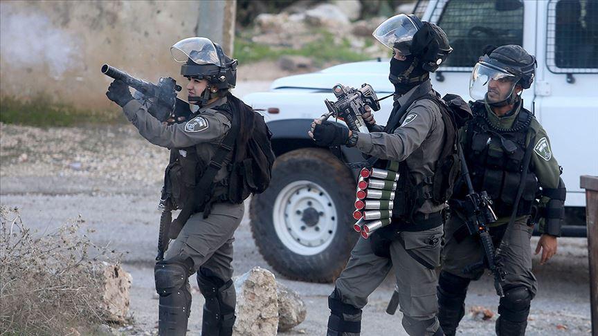 İsrail Filistin köyü Arakib'i 169'uncu kez yıktı