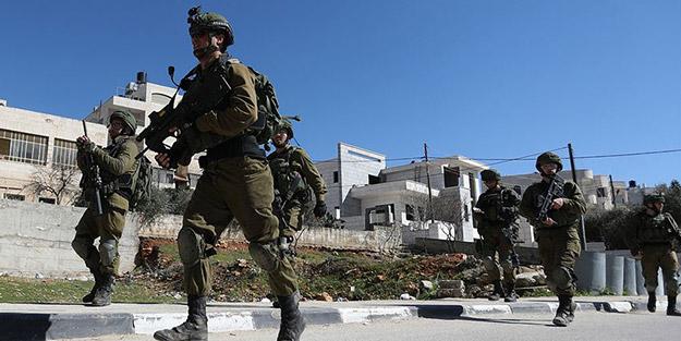İsrail, Hamas yöneticilerini gözaltına aldı
