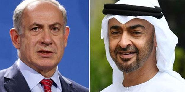 İsrail ile BAE arasında yeni anlaşma