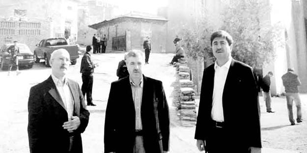 İsrail 'İmamı' ile K. Irak'ta randevu
