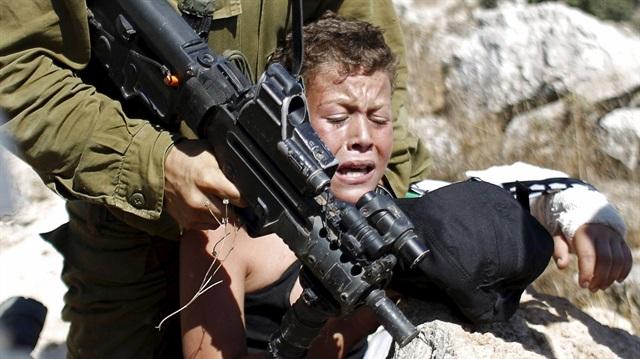 'İsrail işlediği suçlardan dolayı yargılanmalı'
