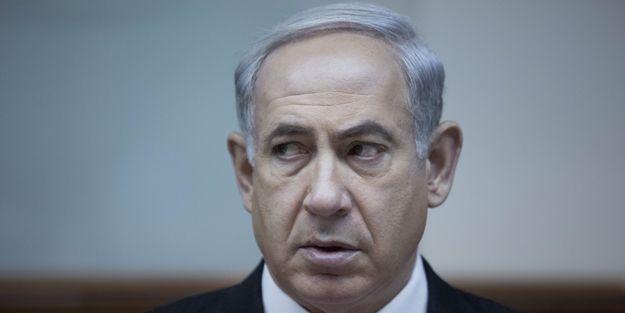 İsrail istihbaratından Netenyahu'ya uyarı: Bunu yapmaya devam edersen...