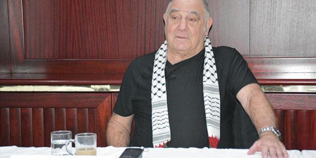 'İsrail karşıtlığı antisemitizm değildir'
