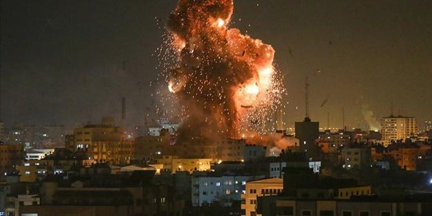 İşgalci İsrail kendini dünyaya cici göstermeye çalışıyor!