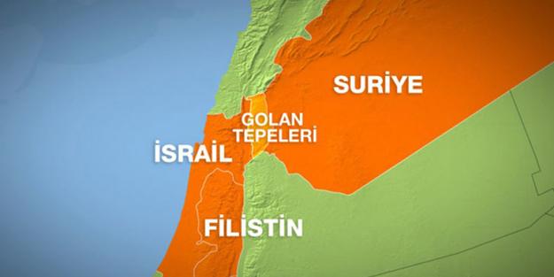İsrail neden Suriye'ye saldırıyor?