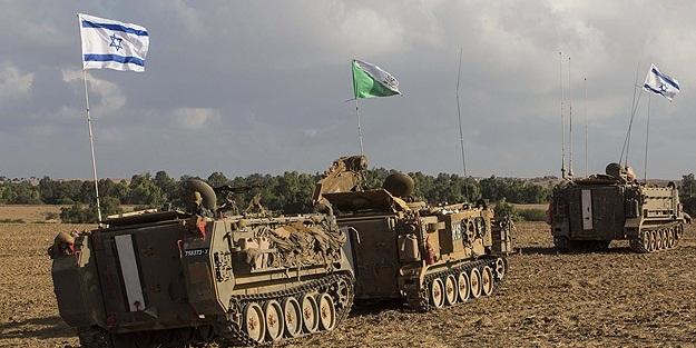 İsrail ordusundan şok açıklama: Suudi alimleri dinleyin!