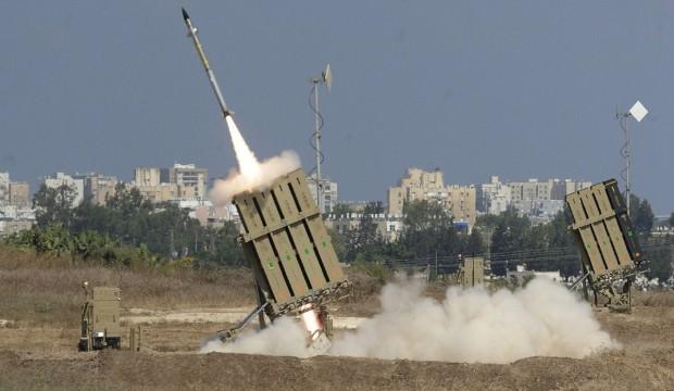 İsrail panik düğmesine bastı: Yenisini geliştirecekler