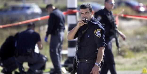 İsrail polisinin cezası belli oldu.. 'Katilin adaleti!'