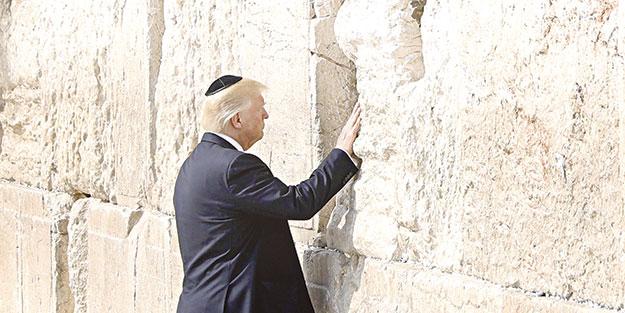 İsrail terörünü görmedi yine İran'a yüklendi