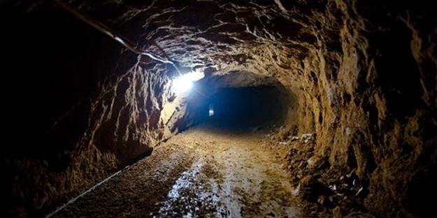 İsrail tüneli havaya uçurdu: 5 ölü