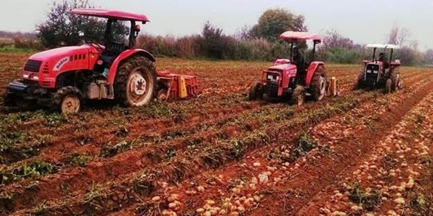 İsrail Türkiye'den tarım ihtalatını dondurdu!