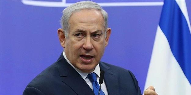 İsrail tutuştu: Saldırabilirler