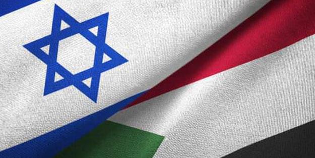 İsrail ve Sudan ordusu arasında yakınlaşma