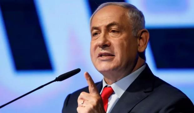 İsrail açık açık tehdit etti! Tüm güçlerimizle...