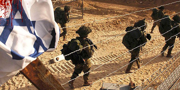 İsrail zindanlarında 120'si Ağır 1800 hasta esir var!