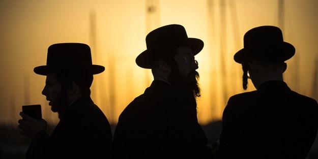 İsrail zulmünden kaçıyorlar! Yahudiler İran'a kaçarken yakalandı