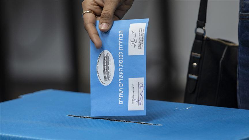 İsrail'de erken seçim 2 Mart'ta