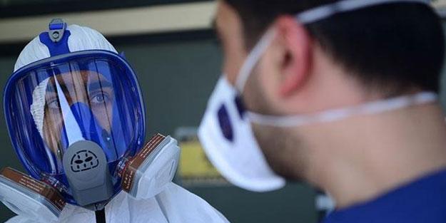 İsrail'de koronavirüs hızla yayılmaya devam ediyor