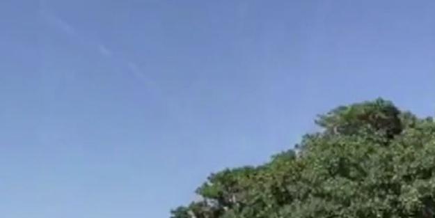 İsrail'de siren sesleri yükseliyor! İzzeddin El-Kassam Tugayları, roketlerle cevap veriyor