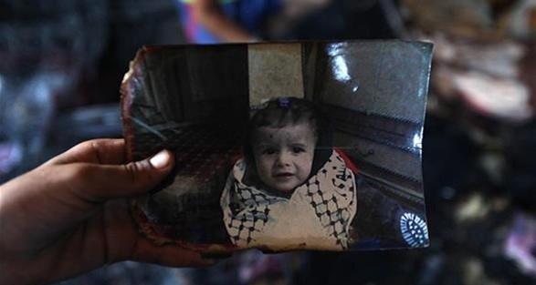 İsrail'den bebek katili yahudiye skandal ceza!