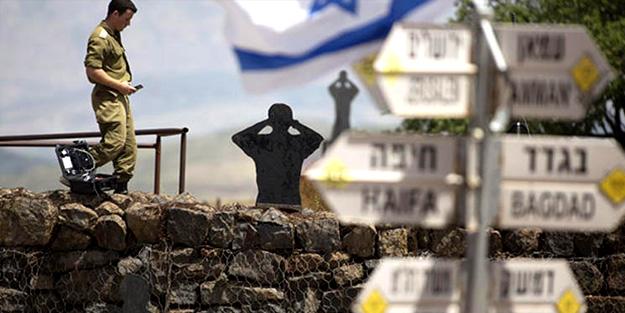 İsrail'den cezaevlerinde 'pes' dedirten yasak!