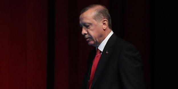 İsrail'den Erdoğan'a flaş mesaj