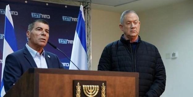 İsrail'de 'ilhak' paniği