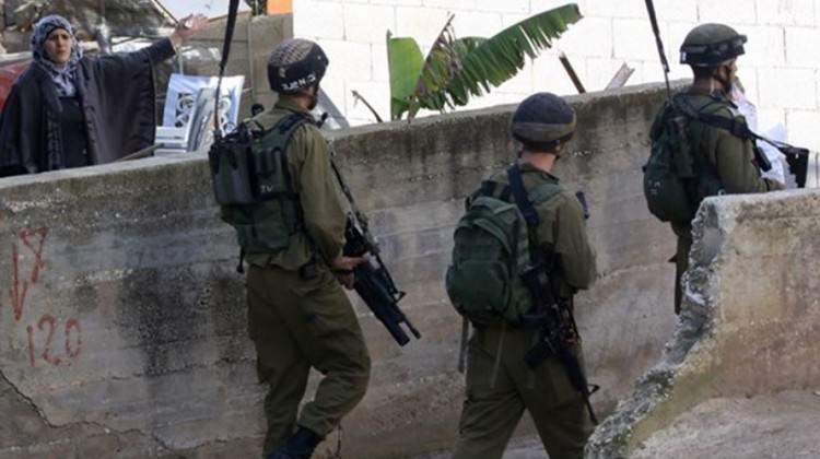 İsrail'den insanlık dışı uygulama