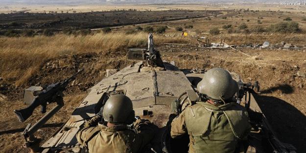 İsrail'den 'İran'a karşı birleştik' mesajı