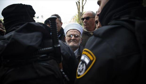 İsrail'den skandal karar! 4 ay yasak getirildi