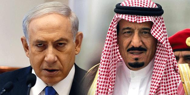 İsrail'den Suudi Arabistan'a şartlı onay