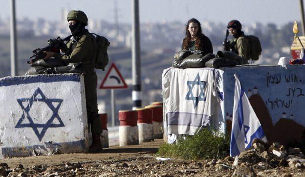 İsrail'den UEFA'ya alçak tehdit!