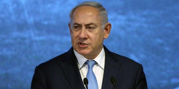 İsrail'e resti çekti: Silahlı seçenek dahil ne gerekiyorsa yapmaya hazırız
