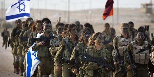 İsrail'i karıştıran Askerlik tartışması