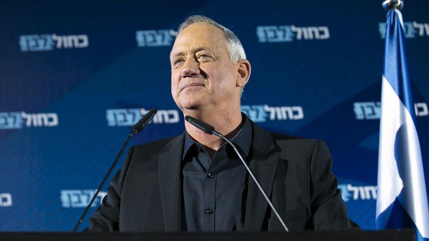 İsrail'in en büyük muhalefet ittifakı fiilen dağıldı