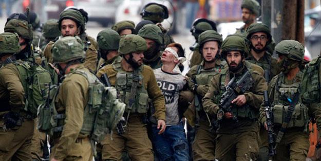 """İsrail'in """"Filistin'i yok etme plânları"""""""