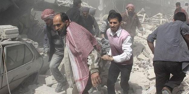 İsrail'in tercihi Esed'li güçsüz Suriye