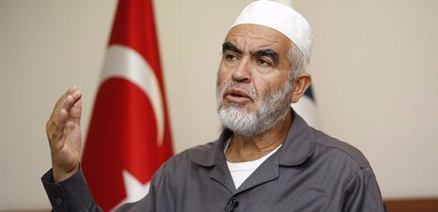 'Türkiye'de bomba patlayınca İsrail...'
