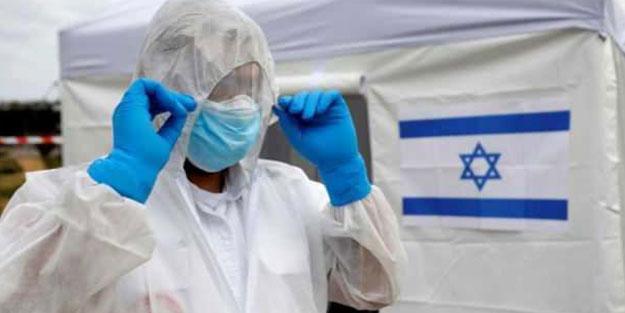 İsrailli diplomat açıkladı: Yarısı koronavirüse yakalandı!