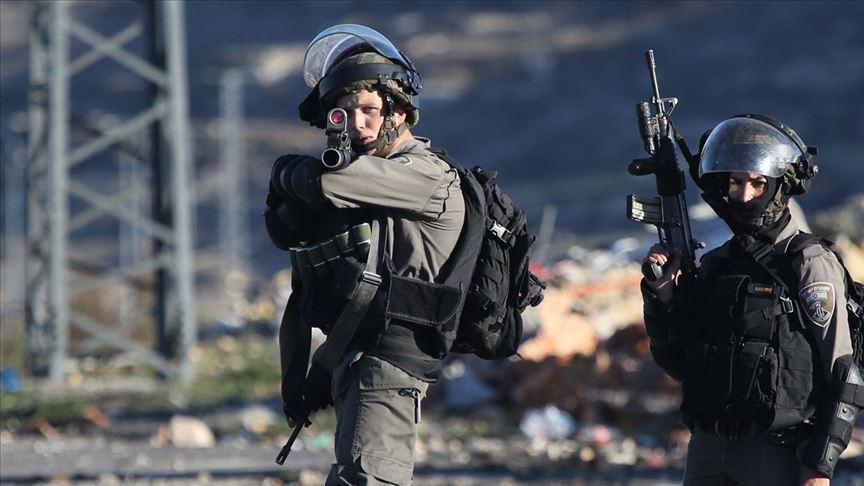 İsrailli emekli general Fogel: Her gün 50 Filistinli direnişçiyi öldürmeliyiz