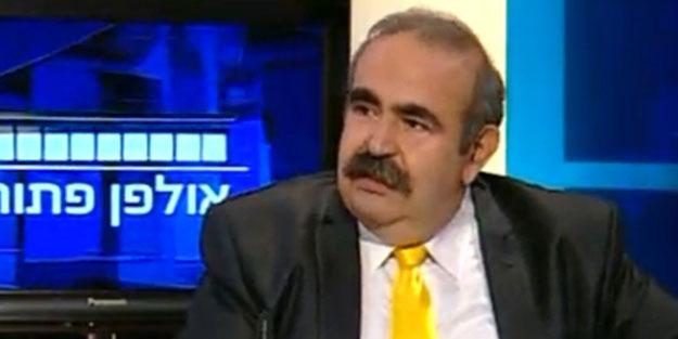 İsrailli yazar Türkiye hayalini yazdı! Karanlık Odatv'de kin kustu
