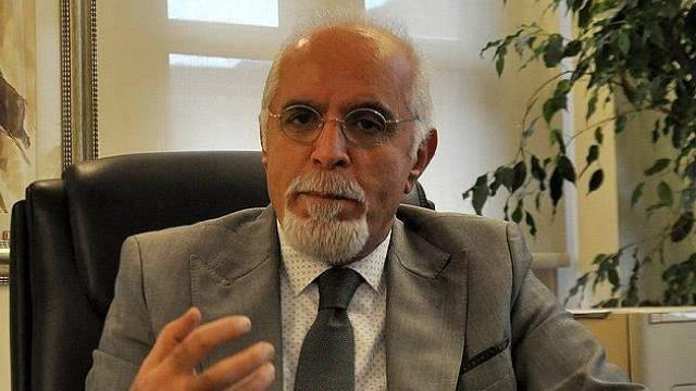 İstanbul 1 No'lu baro seçimleri! Yasakçı Durakoğlu yeniden seçildi