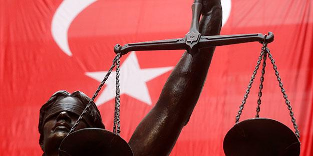 İstanbul Adliyesi'nde adli yıl açılış töreni
