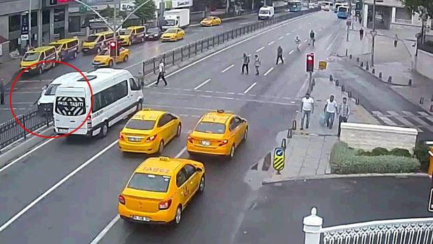 İstanbul Beşiktaş'ta görme engelli genç kız dehşeti yaşadı: 'Ne olur gelin, kız ölüyor'
