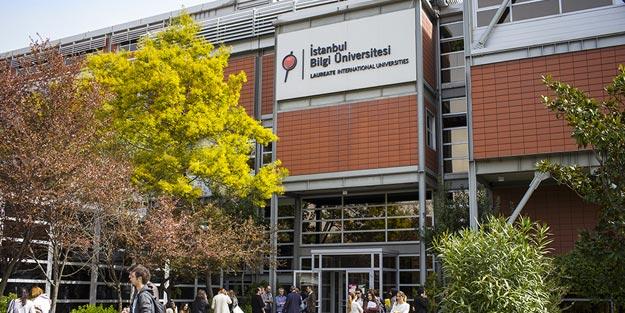 İstanbul Bilgi Üniversitesi öğretim ve araştırma görevlisi alımı 2019