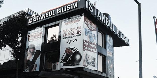 İstanbul Bilişim binlerce kişiyi mağdur ederken kaç liralık vurgun yaptı?