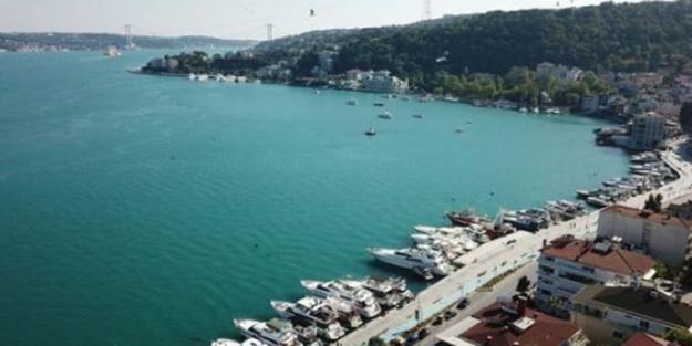 İstanbul Boğazı'ndaki görüntü şok etmişti! Nedeni açıklandı